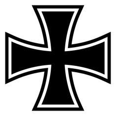 iron cross tattoo - Google zoeken