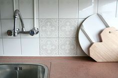 Badkamers voorbeelden met Teak badkamermeubelen   badkamer ...
