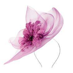 Pink Fascinators | Pink Hats | Pink Wedding Guest Fascinators
