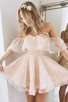 Amazing 31 Cute Dresses for Teens to Try as soon as Possible