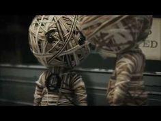 Cortometraje Zero |¡¡Subtitulado en español!!| Una historia digna de ver! *.* - CarmTonio ♪