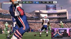 Madden NFL 17 - Editor Face-Off Highlights A collection of highlights from the epic first game between Bobby and Mark in their Editor Face-Off for Madden NFL 17. September 16 2016 at 06:00AM  https://www.youtube.com/user/ScottDogGaming