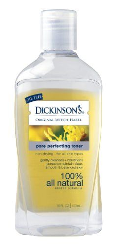 Dickinson?s Original Witch Hazel Pore Perfecting Toner 16 oz T.N. Dickinson's http://www.amazon.com/dp/B000GCQ04C/ref=cm_sw_r_pi_dp_2.xGub1MW95ZC