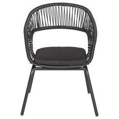 Stoel Morris zwart kopen? Verfraai je huis & tuin met Tuinstoelen van KARWEI Chair, Furniture, Home Decor, Garden, Balcony, Decoration Home, Garten, Room Decor, Lawn And Garden