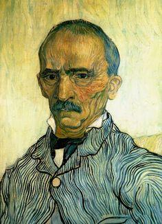 20 Amazing Van Gogh Paintings (Set 3)