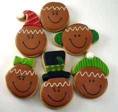christmas cookies crafts