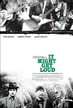'It Might Get Loud' (2008)