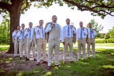 Groom in vest #wedding #groom