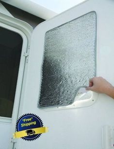 14 Tips on Keeping Your RV Cool in the Summer - Always On Liberty