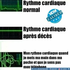 une histoire de cardiologie...