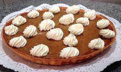 Tarta de Calabaza ( Pumpkin Pie)