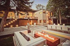 Salt Lake City Mountain Modern Home for Sale | Luxury Living-31