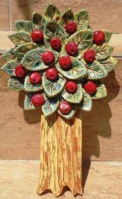 Podzimní keramika   Koblížkova keramická dílna