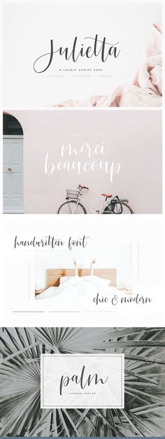 Follow the link to grab this gorgeous script font or pin for later!    Introducing the lovely new Julietta Script Font! Julietta was built with OpenType features and includes beginning and ending swashes, numbers, punctuation, alternates, ligatures and it also supports other languages :) #ad #affilate