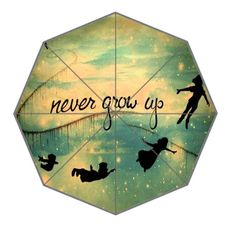 Дешевое Бесплатная доставка на заказ зонтик из двери питания горячая распродажа прочный питер пэн никогда не растут портативный складной зонтики #UN   222, Купить Качество Дождевики непосредственно из китайских фирмах-поставщиках:   Бесплатная доставка!!!  Пользовательские Уникальные зонтик!!!   Вы будете надеюсь дождливый день, так вы можете