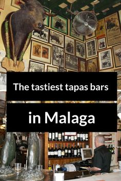Despite of being on the touristy Costa del Sol, Malaga is a city that has kept its Andalusian soul. Let me take you on a tour of the tastiest tapas bars of the city!