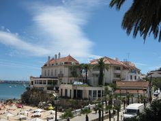 Caiscai, Portugal. One of the most beautiful places on earth! I want to go back.