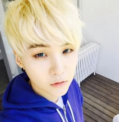 "Bangtan tutorial on Twitter: ""how to slay with pastel hair by min yoongi #HAPPYSUGADAY https://t.co/z9o7tqVC0j"""