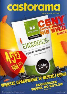 Castorama prezentuje ceny, jakich jeszcze nie było i twierdzi, że nikomu nie pozwoli ich pobić. Sprawdzicie? http://www.promocyjni.pl/gazetki/11621-ceny-jakich-nie-bylo--gazetka-promocyjna