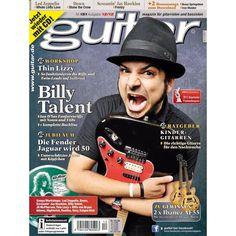 guitar Ausgabe 12/2012, 5,90 €