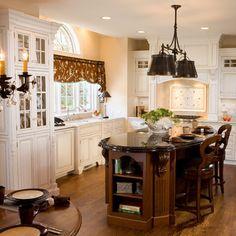 Oak Brook Kitchen Renovation