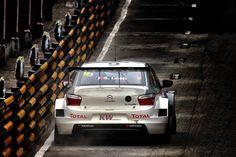 WTCC 2014 - Macau