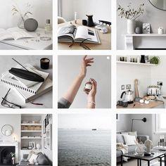 Interior Design Instagram, Interior Design Guide, Instagram Design, Interior Styling, Instagram Accounts To Follow, Instagram Grid, Ig Feed Ideas, Scandinavian Interior, Parisian Apartment