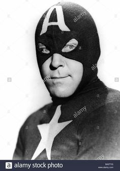 CAPTAIN AMERICA 1944 Republic film with Dick Purcell in the title role Captain America 1944, Batman, Stock Photos, Superhero, Film, Fictional Characters, Movie, Film Stock, Cinema