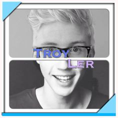 Troyler. Whoever made this, I love you.