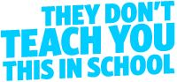 They Dont Teach You