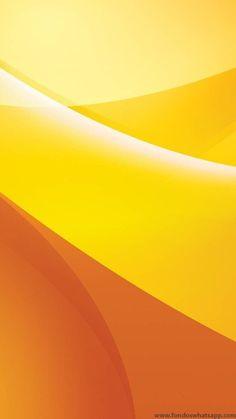 Amarillo abstracto