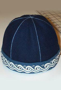 Isketol's Hat