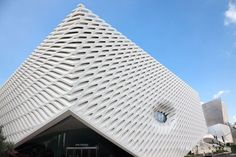 The Broad: A New World Class Art Museum is Open in LA
