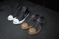 Converse Jack Purcell | FW2012/13