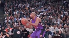 Discover & share this 360 Windmill Dunk GIF with everyone you know. GIPHY is how you search, share, discover, and create GIFs. Basketball Moves, Mba Basketball, Basketball Videos, Basketball Association, Basketball Legends, Best Dunks, Carolina Pride, Nba Pictures, Dance Choreography Videos