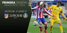 ATLETICO M vs GETAFE CF is live!!! Get the latest information only on Betboro.com