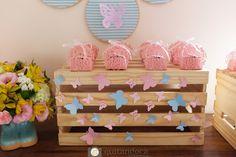 Festa_Meninas_Tema_Borboleta_Mesa_Bolo_Doces_02 Gift - Butterflies Party