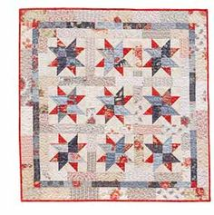 Additional Images of 101 Fabulous Small Quilts by Various Authors - ConnectingThreads.com