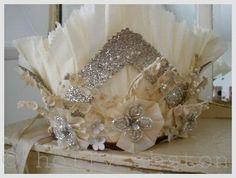 papercraft crown - Google Search