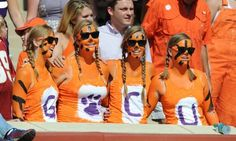 The best fans in college football