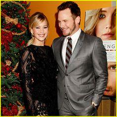 Jennifer Lawrence Wears Chic Sheer Look to 'Passengers' NYC Screening with Chris Pratt!