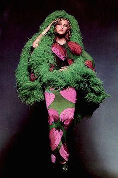 Wonderful Pucci dress 1970