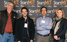 StartMIT, an initiative to inspire Students to become Entrepreneurs - MIT Portugal