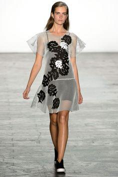 Vivienne Tam S/S 16 Mercedes Benz NY Fashion Week