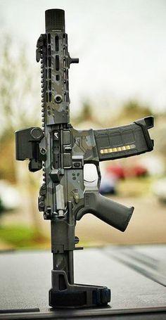The Definitive Ultimate Rifles WIKI Resource & Guide Assault Weapon, Assault Rifle, Weapons Guns, Guns And Ammo, Airsoft, Ar15 Pistol, Battle Rifle, Submachine Gun, Military Guns