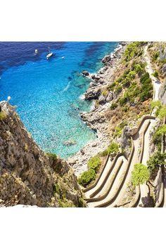 50 destinos de vacaciones  http://stylelovely.com/galeria/destinos-de-vacaciones/