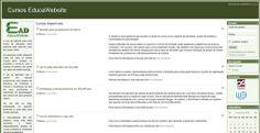 EAD - EducaWebsite - Desenvolvido por W3alpha. www.w3alpha.com.br