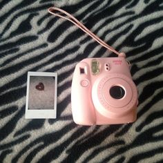 Instax Mini 8 A gift from an ex so it must go. No film, you can buy that at Best Buy, Amazon ect. Absolutely no flaws. Box included with instructionsPlease make a reasonable offer      No negative comment ❌ I DO NOT TRADE  I ship next day  I discount bundles ✅ MAKE AN OFFER Urban Outfitters Other