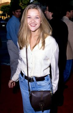 Reese Witherspoon '90s Style: Throwback Photos of the Actress' Outfits from the Decade: Glamour.com