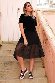 0deed95a3a06 222 melhores imagens de ESTILO COOL em 2019 | Moda feminina, Roupas e  Roupas fashion
